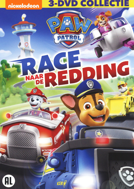 Race naar de redding