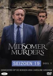Midsomer murders. Seizoen 19, Deel 1