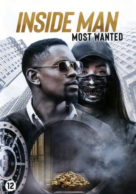 Inside man : most wanted