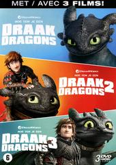 Hoe tem je een draak ; Hoe tem je een draak 2 ; Hoe tem je een draak 3
