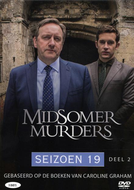 Midsomer murders. Seizoen 19, Deel 2
