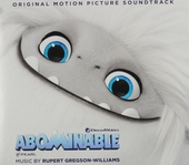 Abominable : original motion picture soundtrack