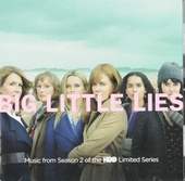 Big little lies : music from season 2 of the HBO Limited Series
