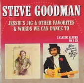 Jessie's jig and other favorites ; Words we can dance to