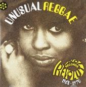 Unusual reggae