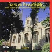 Green and pleasant land. vol.3