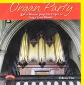 Organ party. vol.5