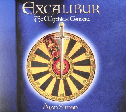 Excalibur : The mythical concert