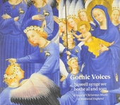 Nowell synge we bothe al and som : a feast of Christmas music in Medieval England