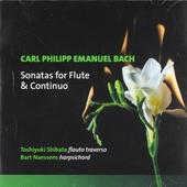 Sonatas for flute & continuo