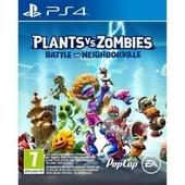 Plants vs. zombies : battle for neighborville