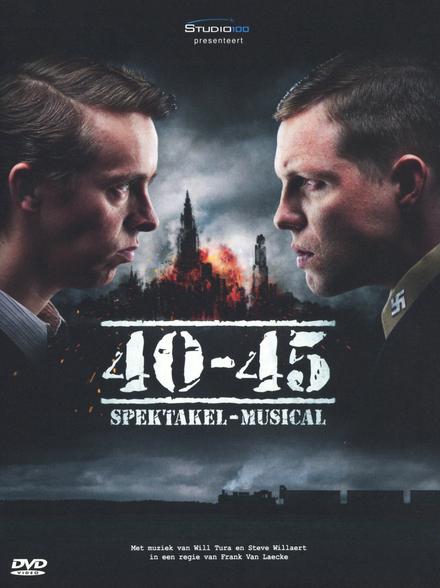 40-45 : spektakel-musical