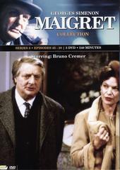 Maigret. Series 5