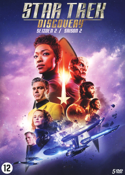 Star Trek. Discovery, Seizoen 2