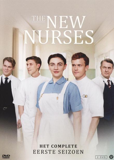 The new nurses. Het complete eerste seizoen