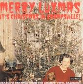 Merry luxmas : it's Christmas in Crampsville!