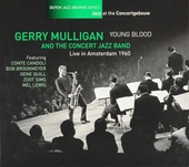 Young blood : Live in Amsterdam 1960