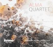 Debussy, Ravel, Dutilleux : string quartets