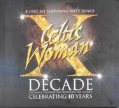 Decade : celebrating 10 years