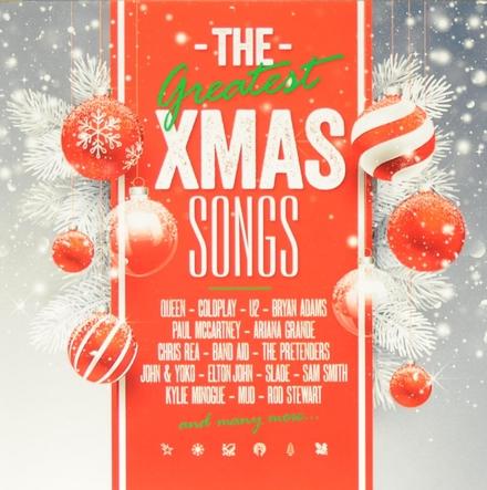 The greatest Xmas songs
