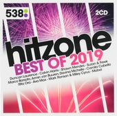 Hitzone : best of 2019