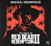 Red Dead II : redemption : original soundtrack