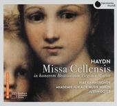 Missa cellensis in honorem beatissimae virginis Mariae