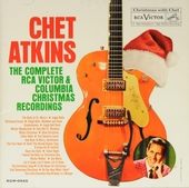 The complete RCA Victor & Columbia Christmas recordings