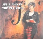 The tea wifie
