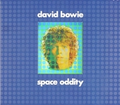 Space oddity : 2019 mix