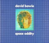 Space oddity : 2019 mix
