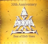 30th anniversary : Best of EMI-years