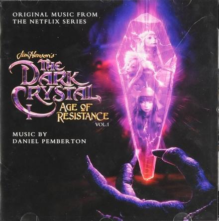 The dark crystal : age of resistance. Vol. 1
