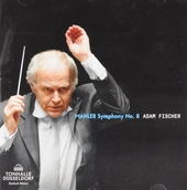 Symphony no.8. vol.7