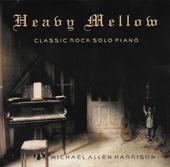 Heavy mellow _ Classic rock solo piano