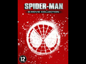 Spider-man : 8 movie collection