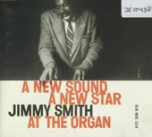 The champ : a new sound, a new star : Jimmy Smith at the organ