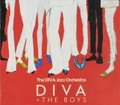 Diva + the boys