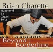 Beyond borderline : Hammond B3 organ solos