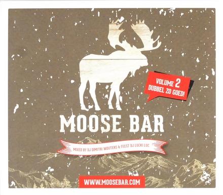 Moose bar. Vol. 2