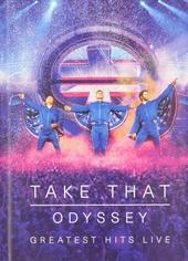 Odyssey : Greatest hits live