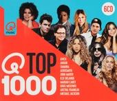 Het beste uit de Q top 1000 : editie 2019