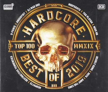Best hardcore of 2019 : Top 100