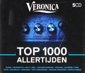 Veronica Top 1000 allertijden