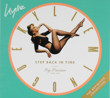 Step back in time : the definitive collection