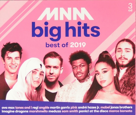 MNM big hits : best of 2019