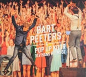Bart Peeters & Pop Up Koor olv Hans Primusz