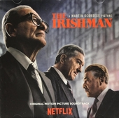 The Irishman : original motion picture soundtrack