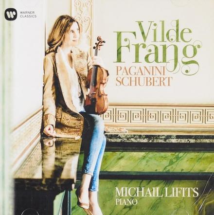 Paganini • Schubert