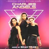Charlie's angels : original motion picture soundtrack